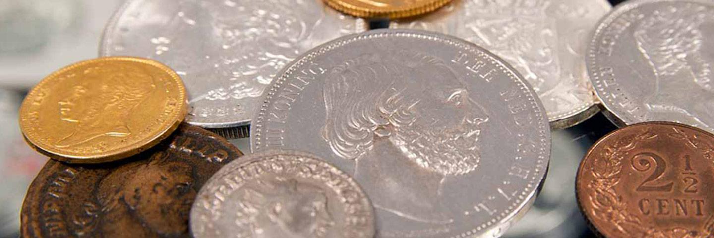 Bijzondere munten inwisselen